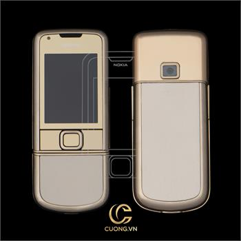 Nokia 8800 Gold Arte Full box mới 99%
