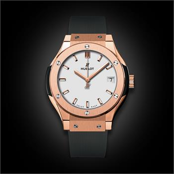 Đồng Hồ Hublot Classic Fusion King Gold Opalin 38mm
