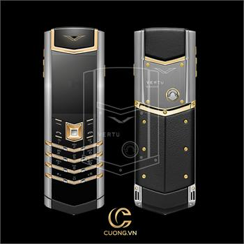 Vertu Signature S Yellow Gold Mixed Metals