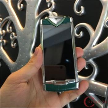 Vertu cũ Touch Candy Mint Green